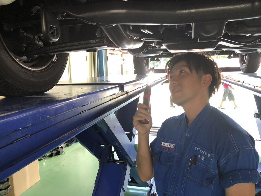 ロータスクラブ広島 北広島2号店 イメージ